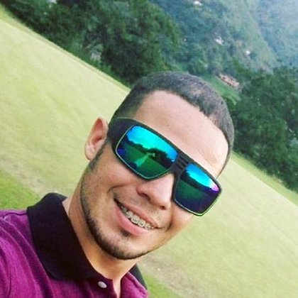 Rafael Araujo Cardozo (twitter)
