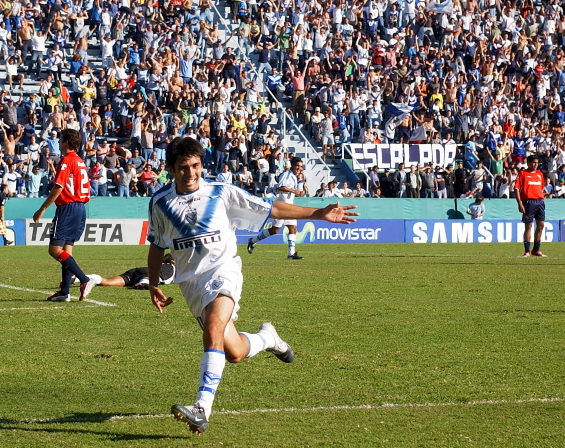 Marcelo Bravo Velez