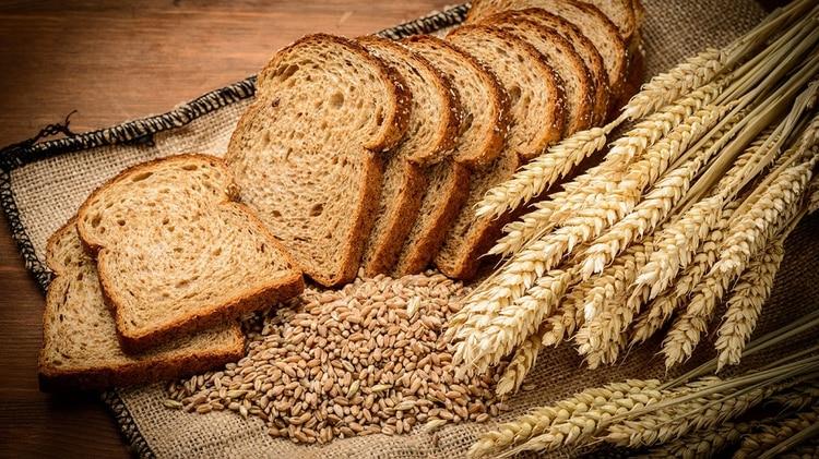 Resultado de imagen de pan integral