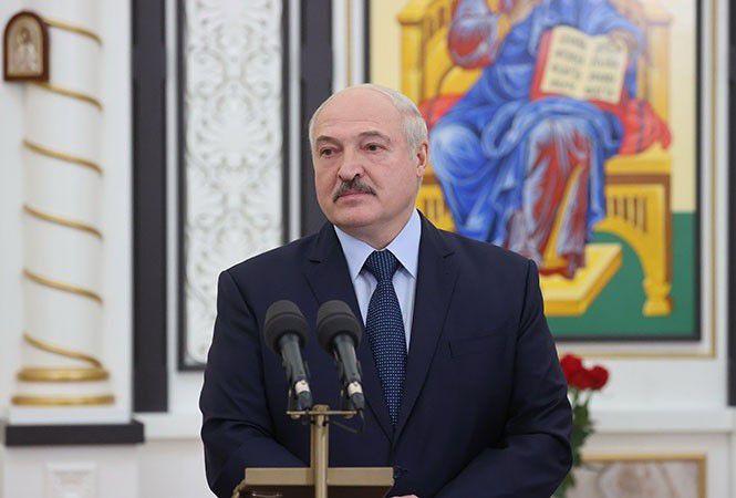 03/10/2020 Alexander Lukashenko, presidente de Bielorrusia POLITICA EUROPA INTERNACIONAL BIELORRUSIA PRESIDENCIA DE BIELORRUSIA