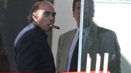 Kamel Nacif (Foto: Cuartoscuro)