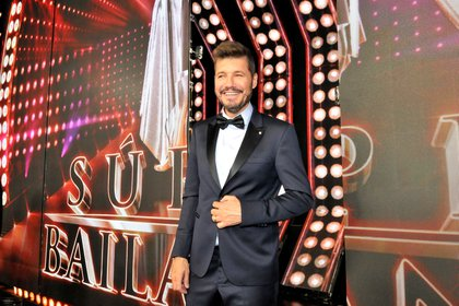 Marcelo Tinelli (Darío Batallán / Teleshow)