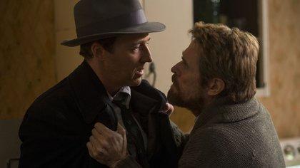 Norton se caracteriza por encarnar personajes que muestran una dualidad casi bipolar