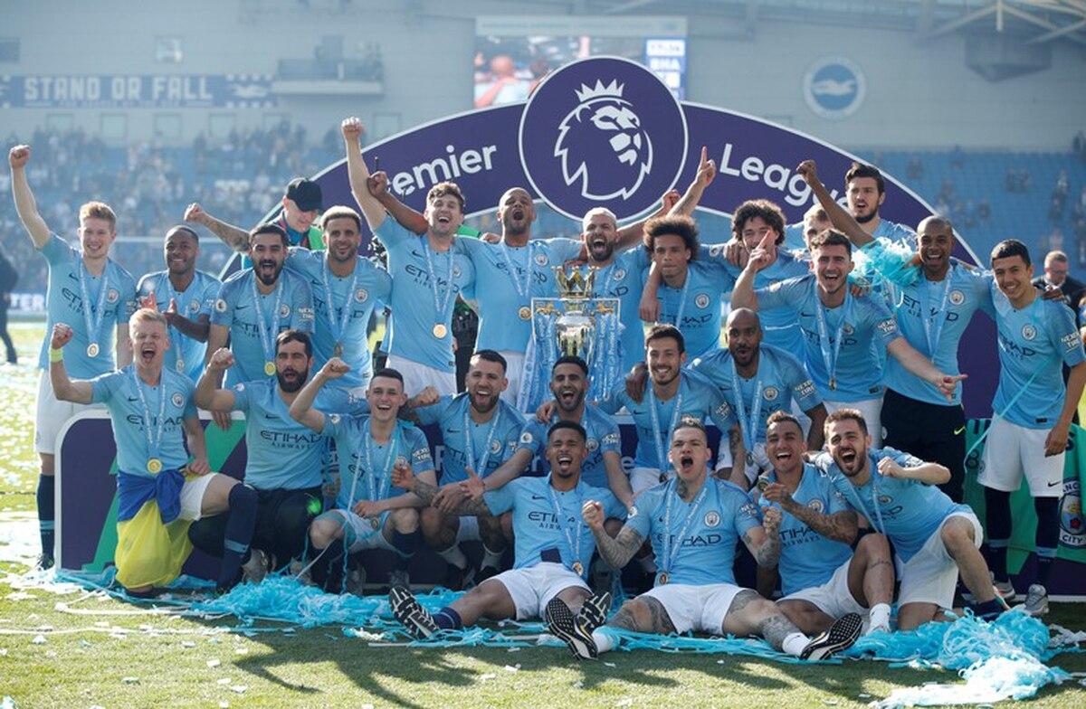 El Manchester City alcanza una valoración de 4.800 millones de dólares con la venta de una participación - Infobae