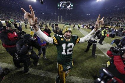 Green Bay Packers acumulan cuatro campeonatos en la liga (Foto: Jeff Hanisch-USA TODAY Sports)