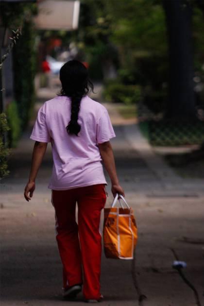 trabajadoras domésticas (Foto: Cuartoscuro)