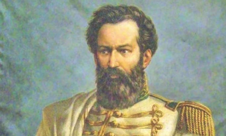 Martín Miguel de Güemes, el caudillo salteño