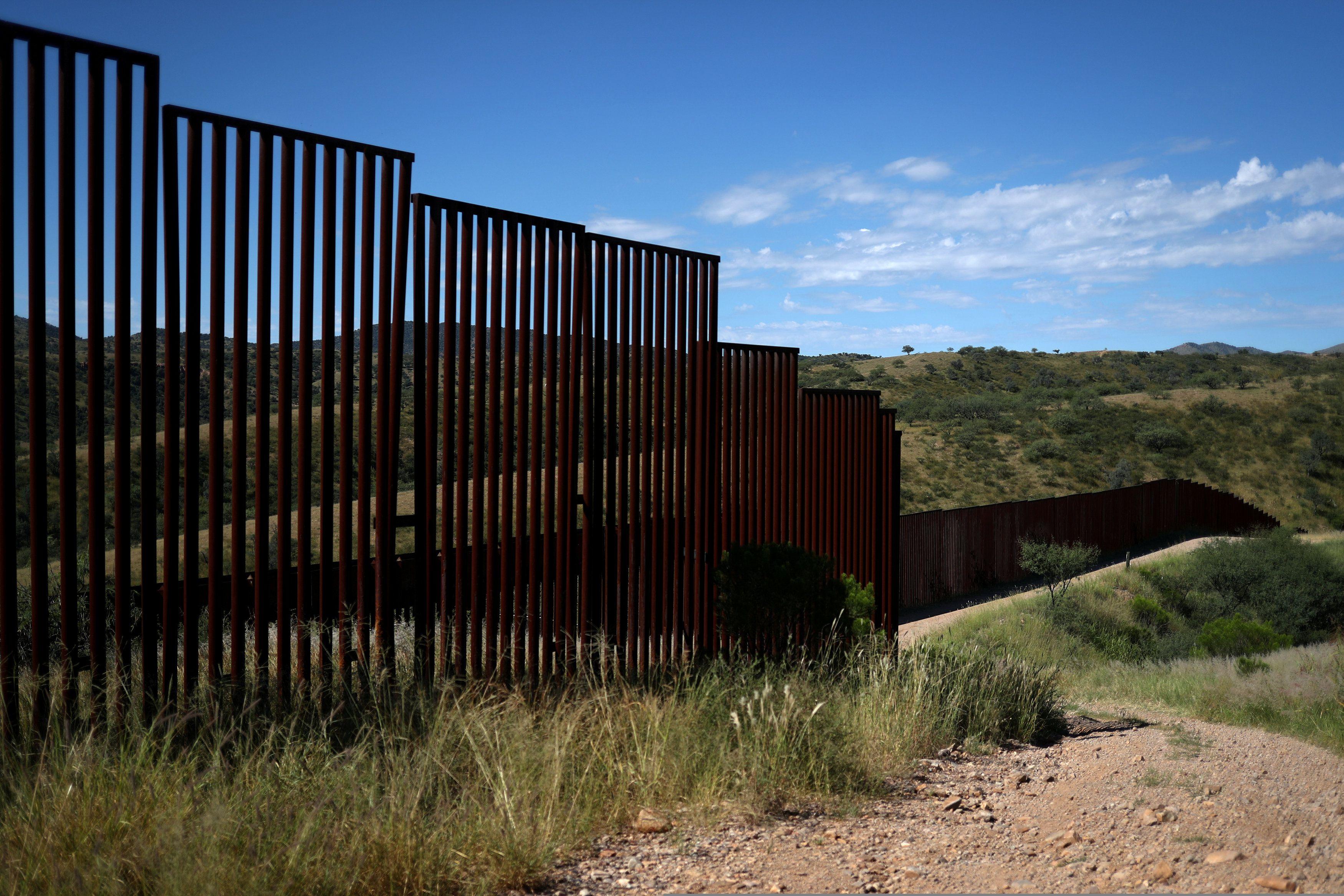 En las aduanas mexicanas, autoridades del país han logrado decomisar armas y droga (Foto: Reuters)
