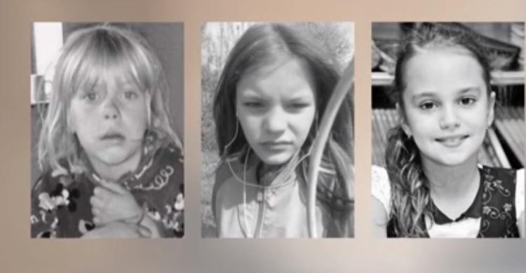 """Múltiples casos recientes de aberrantes violaciones y asesinatos de niños se han dado a conocer. """"Cinco niños fueron violados en cuatro regiones de Ucrania… en solo 24 horas"""", alertó el deje de la policía Foto: Especial"""