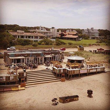Nelson Beach abrió sus puertas en enero 2020