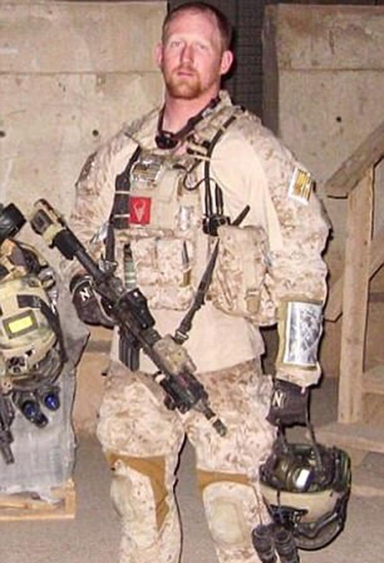 Además del operativo contra Bin Laden, O'Neill también participó del rescate del Capitán Phillips de manos de piratas somalíes