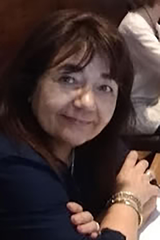 Silvia Justo