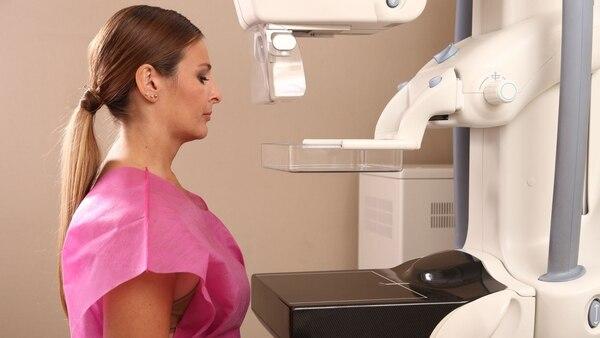 Los métodos imagenológicos tienen como objetivo la detección temprana de lesiones malignas iniciales (Shutterstock)