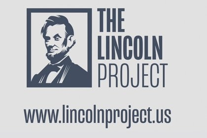 The Lincoln Project, una fundación conservadora que se opone a la reelección de Donald Trump (The Lincoln Project / Handout via REUTERS)