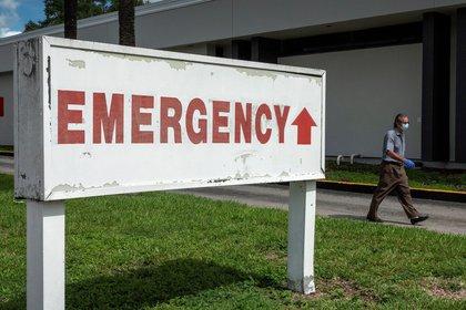 EEUU es el país más afectado del mundo por la pandemia