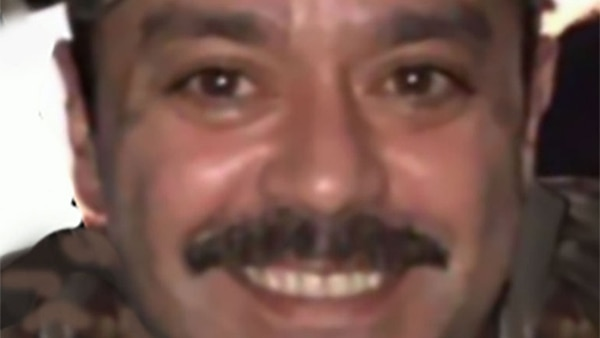 Petronilo Moreno Flores, conocido como Comandante Panilo, líder regional del Cártel del Golfo. Su muerte habría desencadenado los disturbios