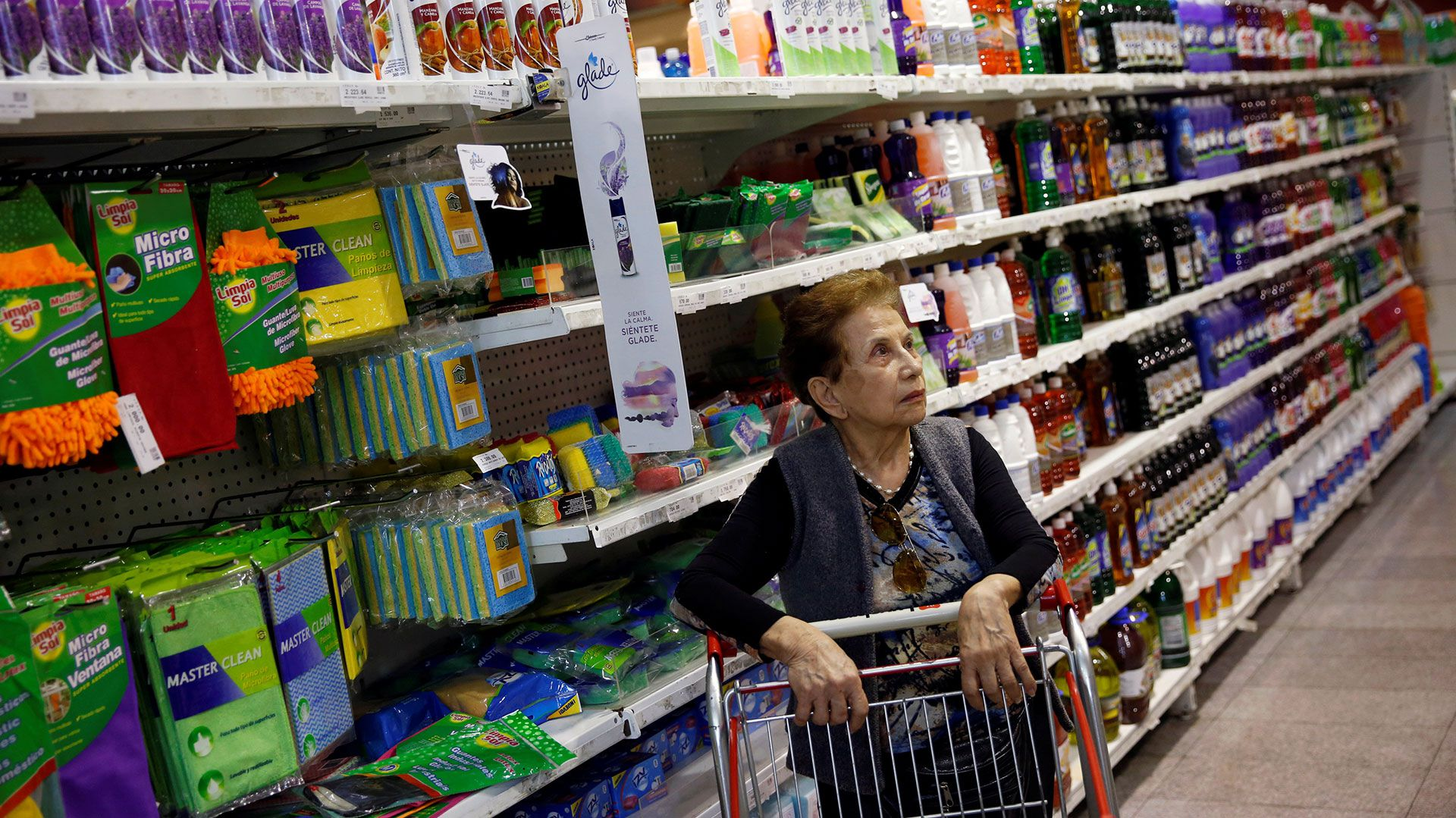Los economistas adelantan que la suba sería superior al 4% y esto también impactará sobre las proyecciones anuales