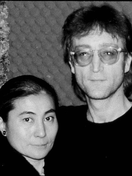 El 8 de diciembre de 1980 Mark David Chapman asesinó a John Lennon (Globe Photos/Mediapunch/Shutterstock)