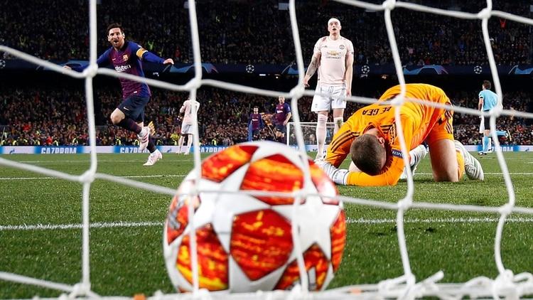 LaUEFA Champions League entró en su etapa definitoria tras jugarse los cuartos de final (REUTERS/Sergio Perez)