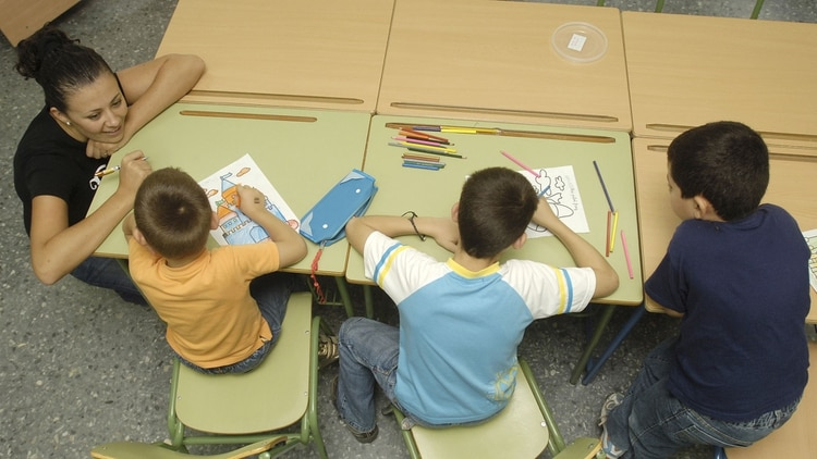 65% de los docentes argentinos considera que tiene conocimientos sobre seguridad en internet (Shutterstock)