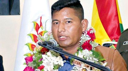 La Policía boliviana detuvo a un ministro tras ser sorprendido recibiendo un soborno