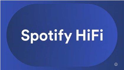Spotify HiFi, el nuevo servicio que presentó la compañía