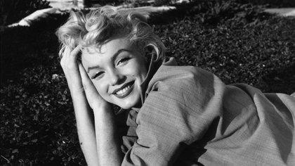 Marilyn Monroe sufría más que nadie la soledad
