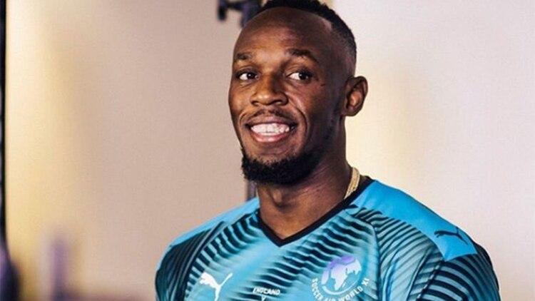Usain Bolt Habló Acerca De La Posibilidad De Competir En Los