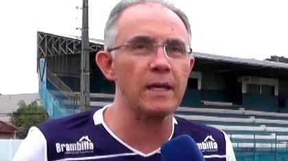 Jose Denilson, presidente de Nacional Atlético