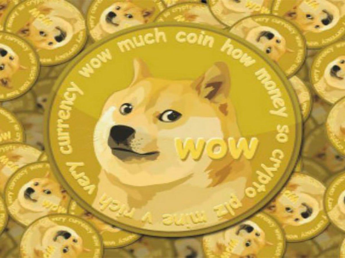Bitcoin, Ethereum, Dogecoin: cadono le criptovalute
