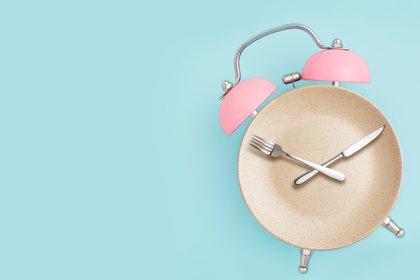 """""""No hay dietas mágicas y es muy frustrante para aquel que desee bajar de peso ponerse metas imposibles"""""""