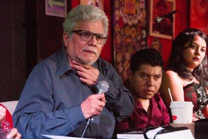 El deceso de Jaime Garza ocurrió en la tranquilidad de su casa. (FOTO: VICTORIA VALTIERRA / CUARTOSCURO)