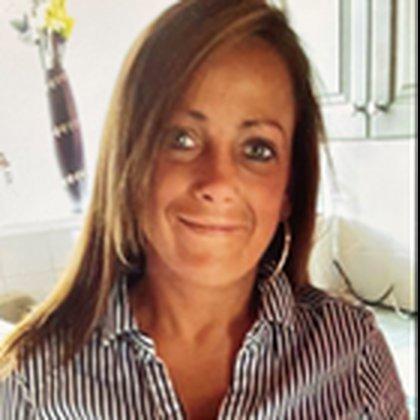 Alison McBlain caminaba por King Street, en el área de Whalley Banks (Lancashire, Reino Unido) alrededor de las 7:45 pm del 19 de noviembre de 2019, cuando fue golpeada por un Fiat Punto que se había subido deliberadamente a la acera