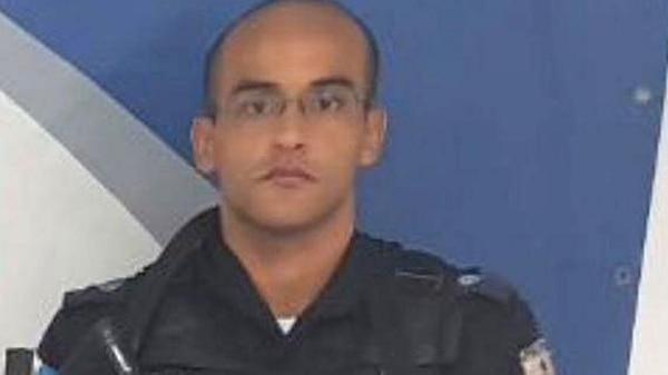 Guilherme Lopes da Cruz, de 26 años, fue asesinado durante un asalto
