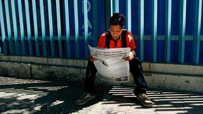 """""""Nada que festejar"""" en una nueva edición del Día Mundial de la Libertad de Prensa"""