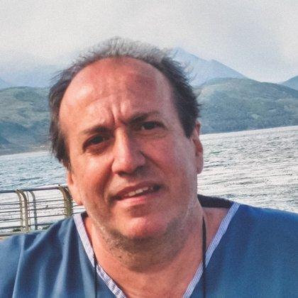 Marcelo Carta, el odontólogo que tuvo problemas con Joe Miranda y Mecha Sarrabayrouse