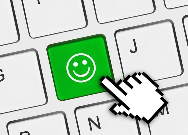 Los emojis se convirtieron en todo un símbolo de la comunicación móvil