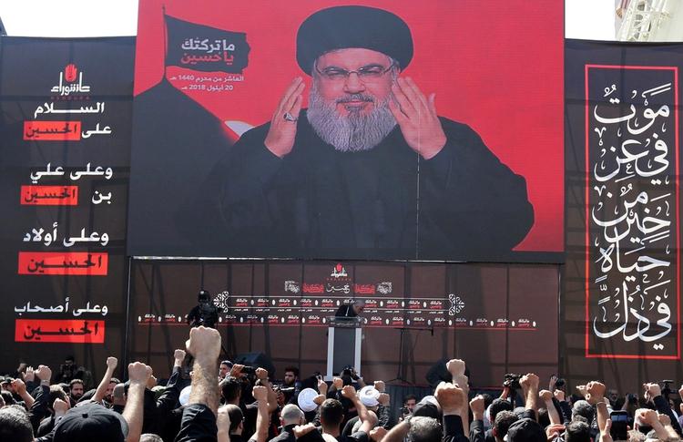 Israel se encuentra en constante amenaza por parte de los terroristas de Hezbollah (REUTERS/Aziz Taher)