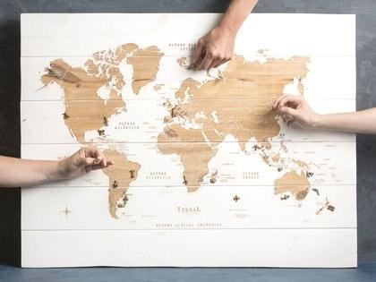Terral.Diseño de mapas.