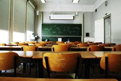 Las clases presenciales están suspendidas desde el 16 de marzo