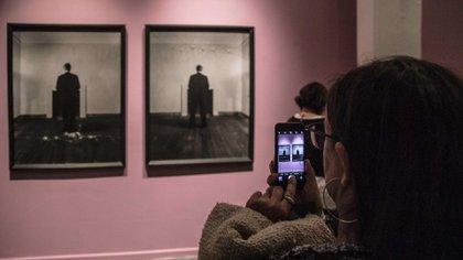 """""""Dos museos y un río"""" (BIENALSUR)"""