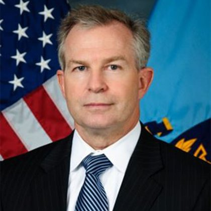Craig Deare sirvió en el Ejército de los EEUU durante 20 años con una variedad de tareas especializadas en Inteligencia Militar (Foto: Twitter@InsightCaptain)