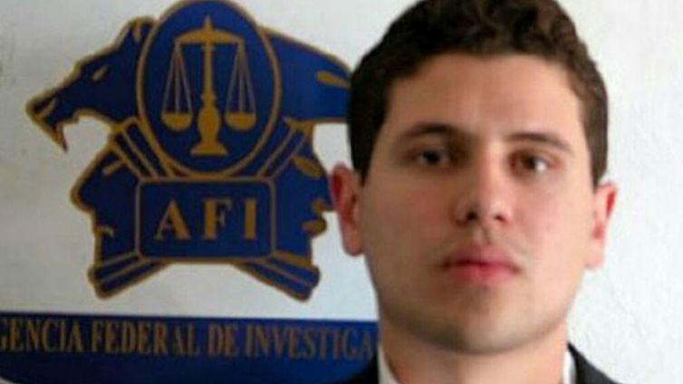 Iván Guzmán es el hijo al que el Chapo preparó para que fuera su sucesor (Foto: archivo)