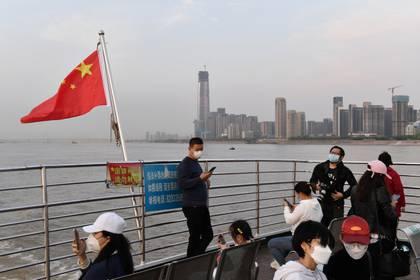 Wuhan es el punto más afectado por el COVID-19 en China: concentra el 61% de los casos identificados por las cifras oficiales del país y el 77% del total nacional de muertes. (REUTERS)