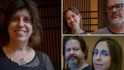 """""""Sonido Cultura"""", un nuevo ciclo de podcast entre la literatura, el cine, la música y la filosofía"""