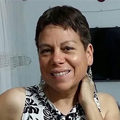 Nancy Molina, la maestra de Adrián, tuvo una maravillosa idea: reunir al niño con su personaje favorito
