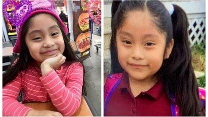 Dulce María Alavez desapareció el lunes 9 de septiembre, a las 17:00 horas, en Bridgeton City Park (Foto: Bridgeport Police/Mary Alavez)