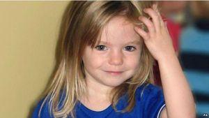 La policía alemana tiene una nueva hipótesis sobre Madeleine McCann