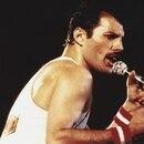 Freddie Mercury (GettyImages)