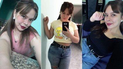 Daiana Castillo, asesinada en Lomas de Zamora.